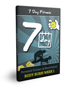 BODY BURN WEEK1 CASE