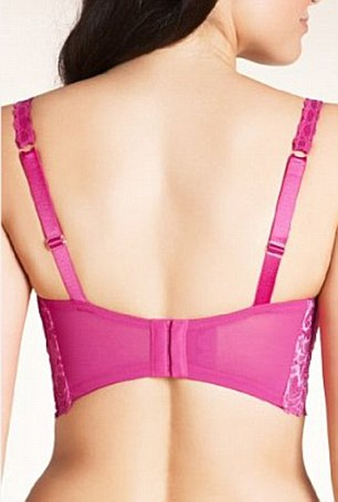 Back Fat Bras 115