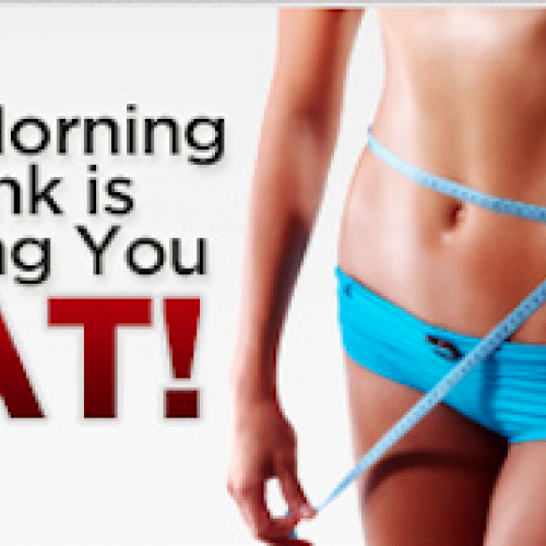 Transform BellyFat Into A Six Pack!! (30secs)